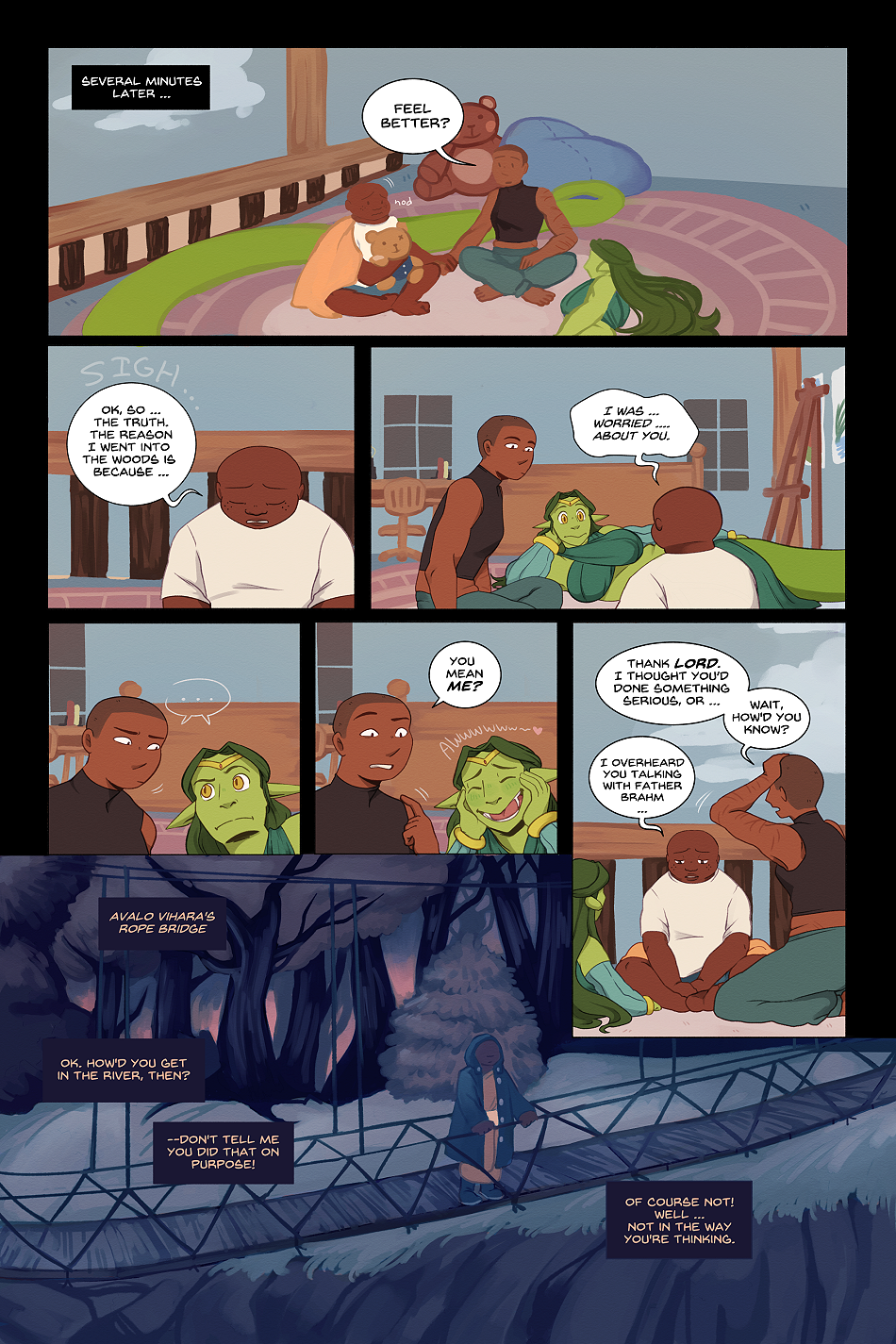 Chapter 5 - page 1